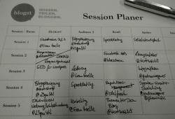 #blogstbc15-Sessionplan