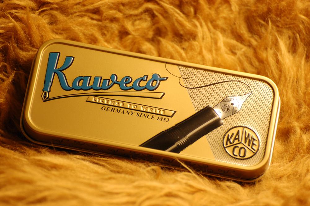 Kaweco-Dose