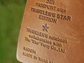 "Midori Traveler's Notebook: Limited ""Traveler's Star Edition"""