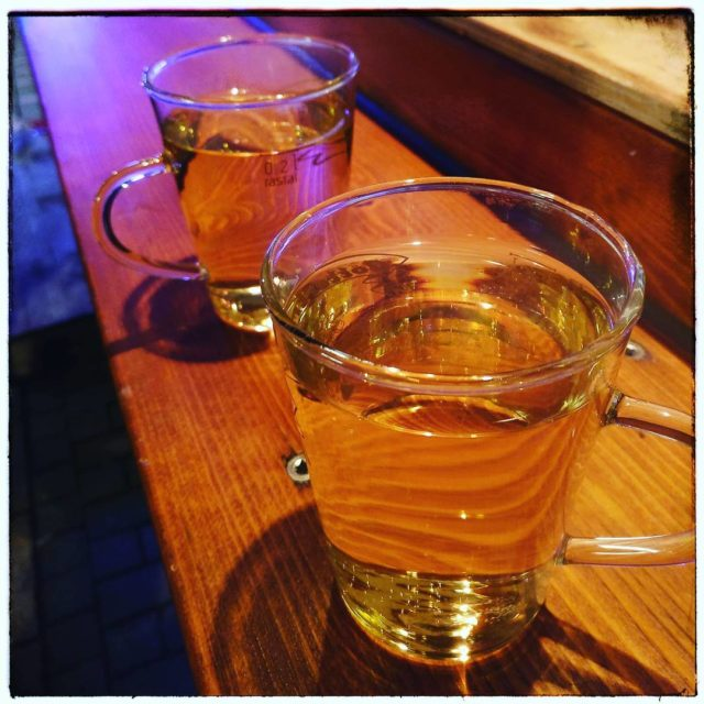 When shall we three mead again? Well I can dohellip