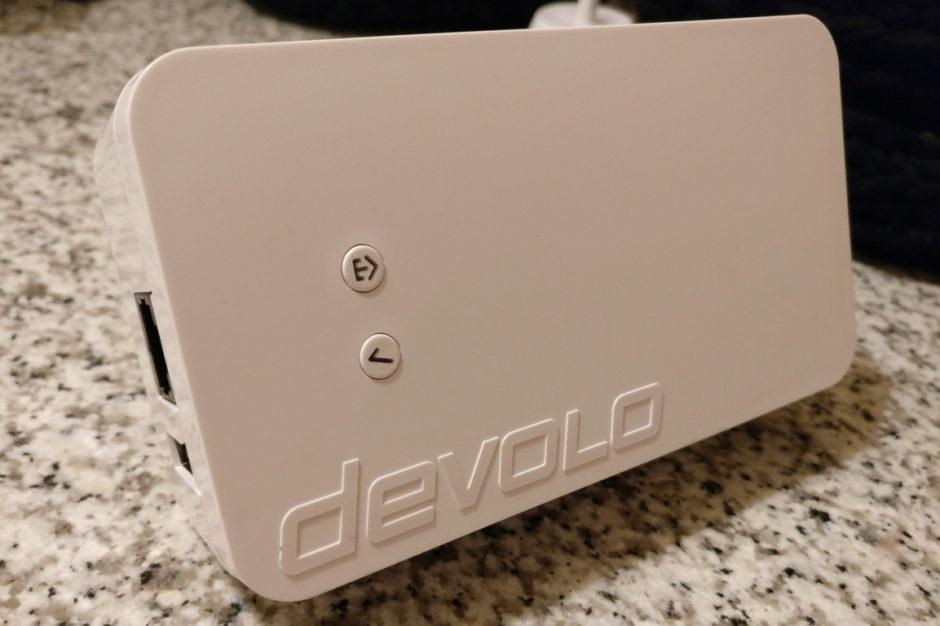 Devolo Home Control - Zentrale